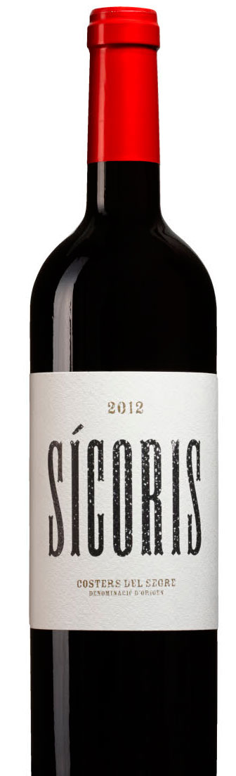 Sícoris ( Cara Nord Celler ) 2012