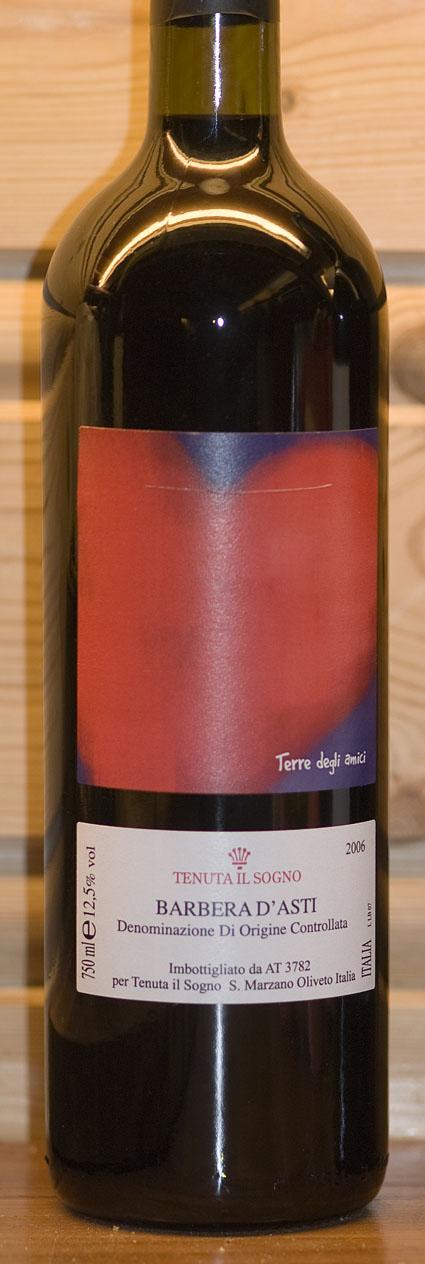 Terre Degli Amici ( Tenuta Il Sogno ) 2006