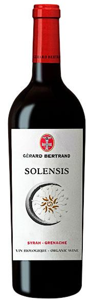 Solensis ( Gérard Bertrand ) 2015