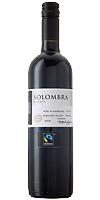 Solombra  Malbec Syrah ( La Riojana ) 2009
