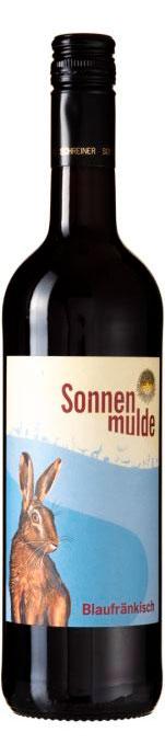 Sonnenmulde Blaufränkisch ( Weingut Sonnenmulde ) 2019