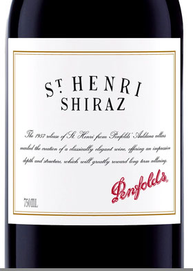 St. Henri ( Penfolds Wines ) 2006