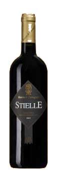 Stielle ( Rocca di Castagnoli ) 2006