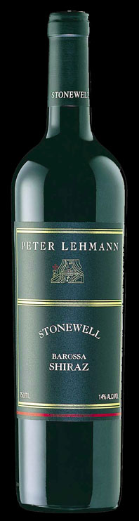 Stonewell Shiraz ( Peter Lehmann ) 1998