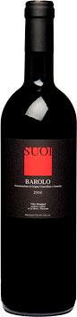barolo ( Suoi ) 2004