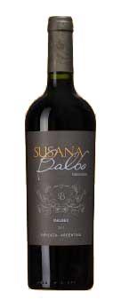 Susana Balbo Malbec ( Dominio del Plata ) 2011