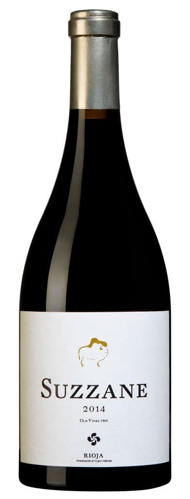 Suzzane Rioja ( Oxer Wines ) 2014