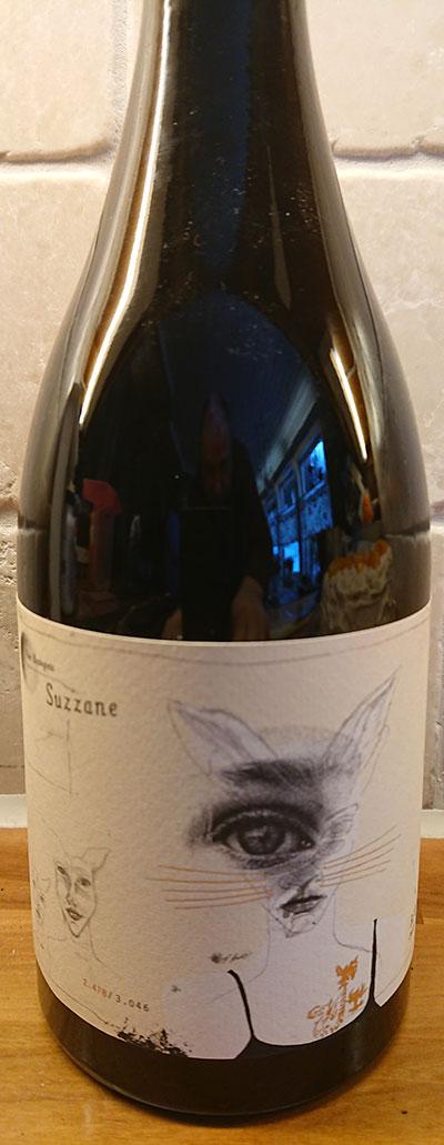 Suzzane Rioja ( Oxer Wines ) 2015