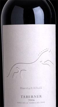 Taberner ( Huerta de Albalá ) 2005