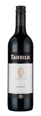 Shiraz ( Tahbilk ) 2012