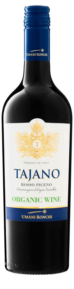 Rosso Piceno Tajano ( Umani Ronchi ) 2015