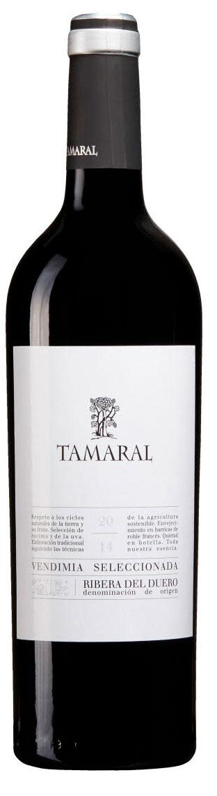 Tamaral ( Bodegas y Vinedos Tamaral ) 2017