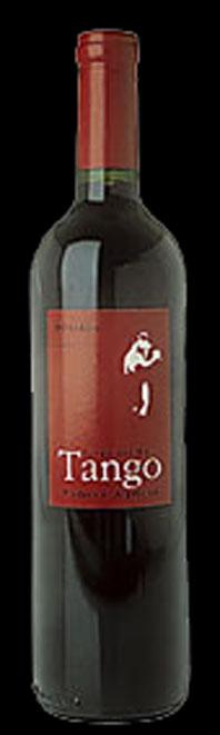 Tango Bonarda ( Zuccardi ) 2002