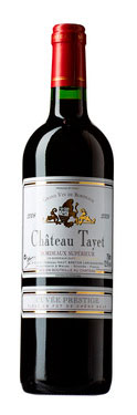 Château Tayet Cuvée Prestige ( SCEA Haut Breton Larigaudière ) 2007