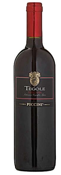Tegole ( Piccini ) 2014