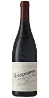 Télégramme  Rouge ( Vignobles Brunier ) 2007