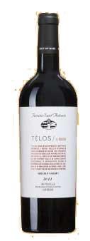 Télos Il Rosso ( Tenuta Sant`Antonio ) 2011