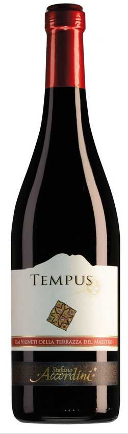 Tempus ( Accordini ) 2015