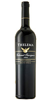 Cabernet Sauvignon ( Thelema Mountain Vineyards ) 2004