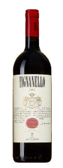 Tignanello ( Antinori ) 2014
