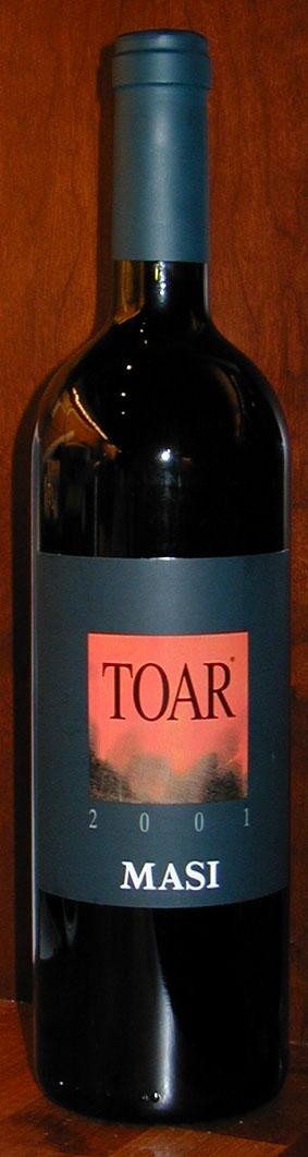 Toar ( Masi ) 2001