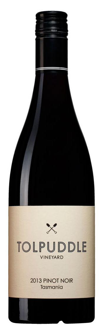 Pinot Noir ( Tolpuddle Vineyard ) 2013