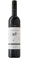 Treasures  Shiraz ( Quarisa Wines ) 2007