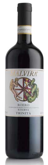 Roero Superiore Trinità ( Azienda Agricola Malvira ) 2003