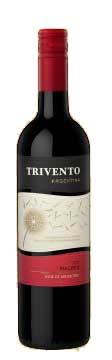 Trivento Malbec ( Trivento ) 2016