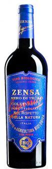 Zensa Nero di Troia Organico ( Orion Wines ) 2015