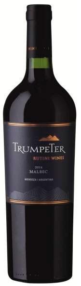 Trumpeter ( Rutini Wines ) 2016