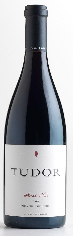 Pinot Noir ( Tudor Wines ) 2006