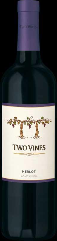 Merlot ( Two Wines ) 2011