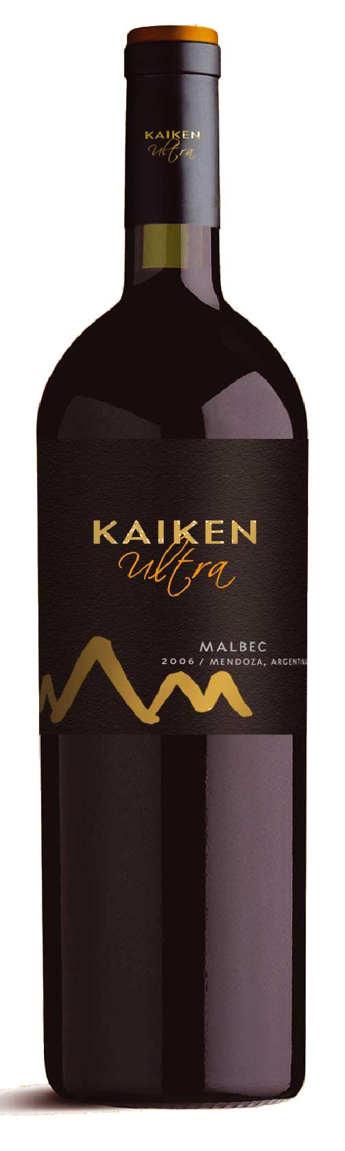 Kaiken  Ultra Malbec ( Kaiken Wines ) 2015