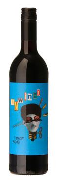 UnWined Pinot Noir ( Cramele Recas ) 2012