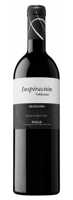 Inspiración Valdemar Selección ( Bodegas Valdemar ) 2010