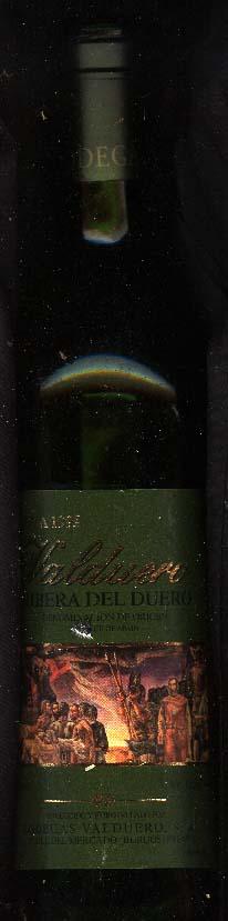 Valduero Crianza ( Bodegas Valduero ) 1995