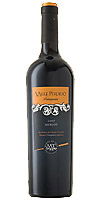Merlot ( Valle Perdido Patagonia Estate Winery ) 2007
