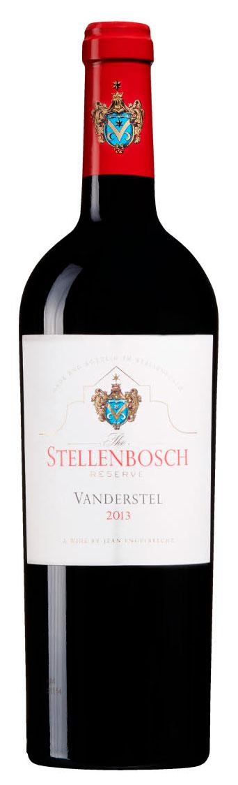 Vanderstel ( The Stellenbosch Reserve ) 2018