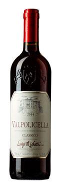 Valpolicella Classico ( Luigi Righetti ) 2011