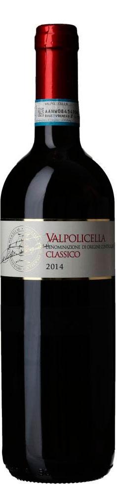 Valpolicella Classico ( Accordini ) 2004