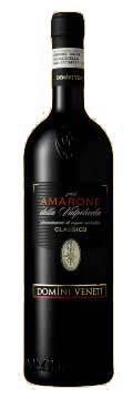 Amarone della Valpolicella Classico ( Domìni Veneti ) 2001