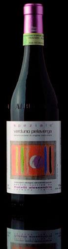 Verduno Pelaverga Speziale ( Fratelli Alessandria ) 2008