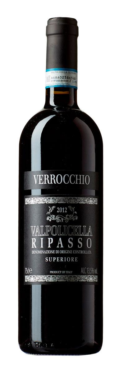 Valpolicella Ripasso Superiore ( Verrocchio ) 2015