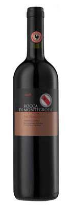 Chianti Classico Vigneto San Marcellino ( Rocca di Montegrossi ) 2001