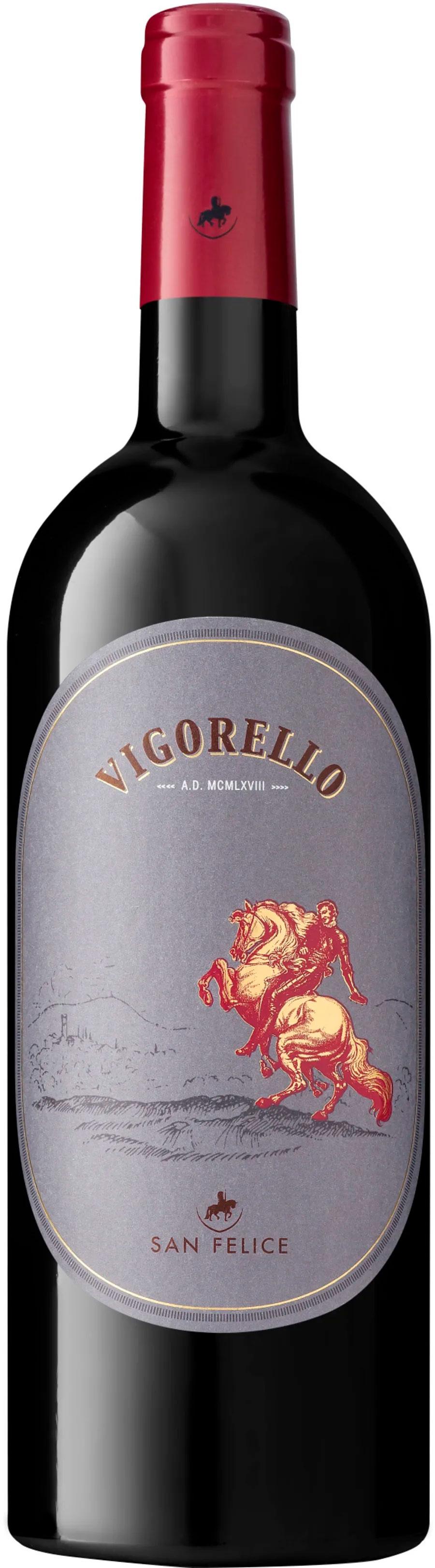 Vigorello ( San Felice ) 2011