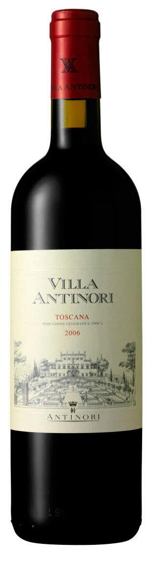 Villa Antinori ( Antinori ) 2013