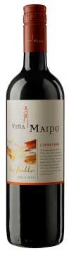 Carmenere ( Viña Maipo ) 2006