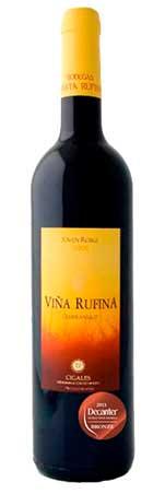 Vina Rufina Bodegas Santa Rufina 2012 Winesworld Net