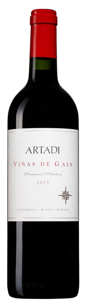 Vinas de Gain ( Artadi ) 2004
